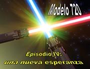 Episodio IV Modelo 720