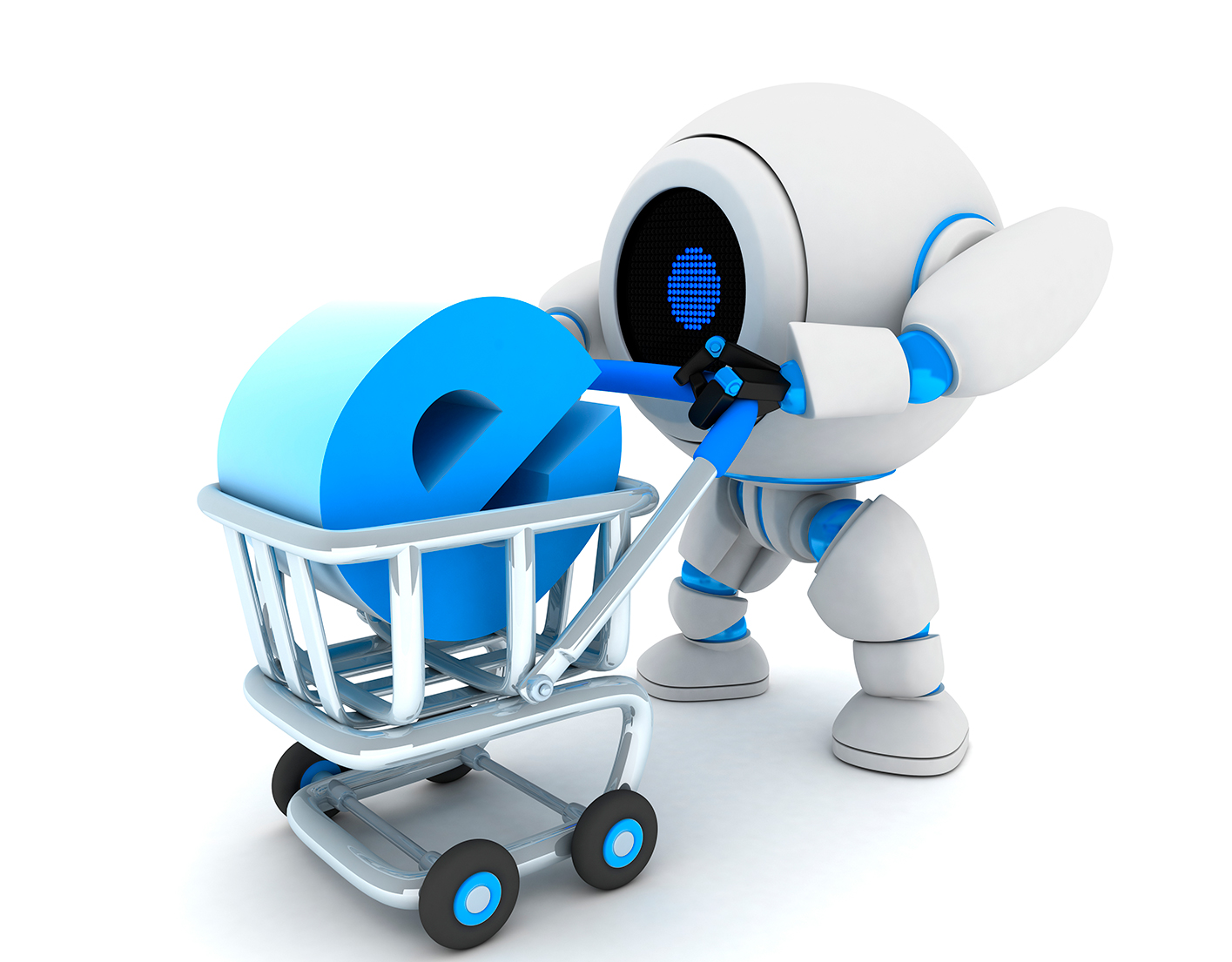 robot-ecommerce