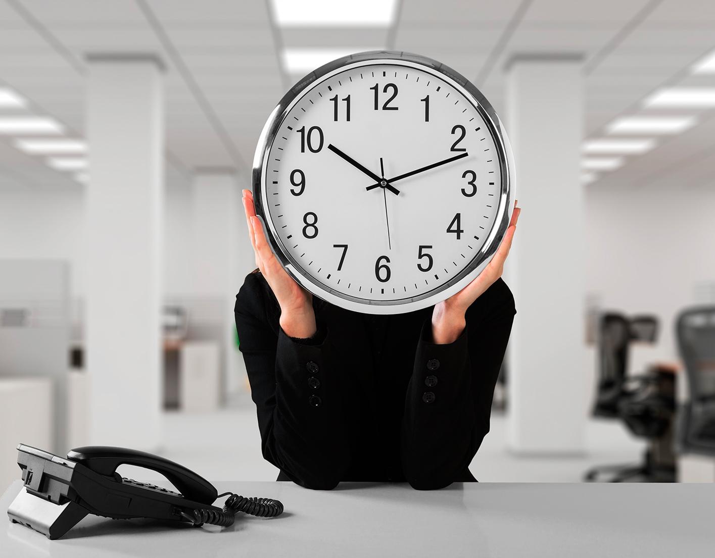 Arbeitsinspektion – Neu 2016: Arbeitszeitkontrolle bei Teil – und Vollzeit