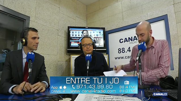 canal4radio