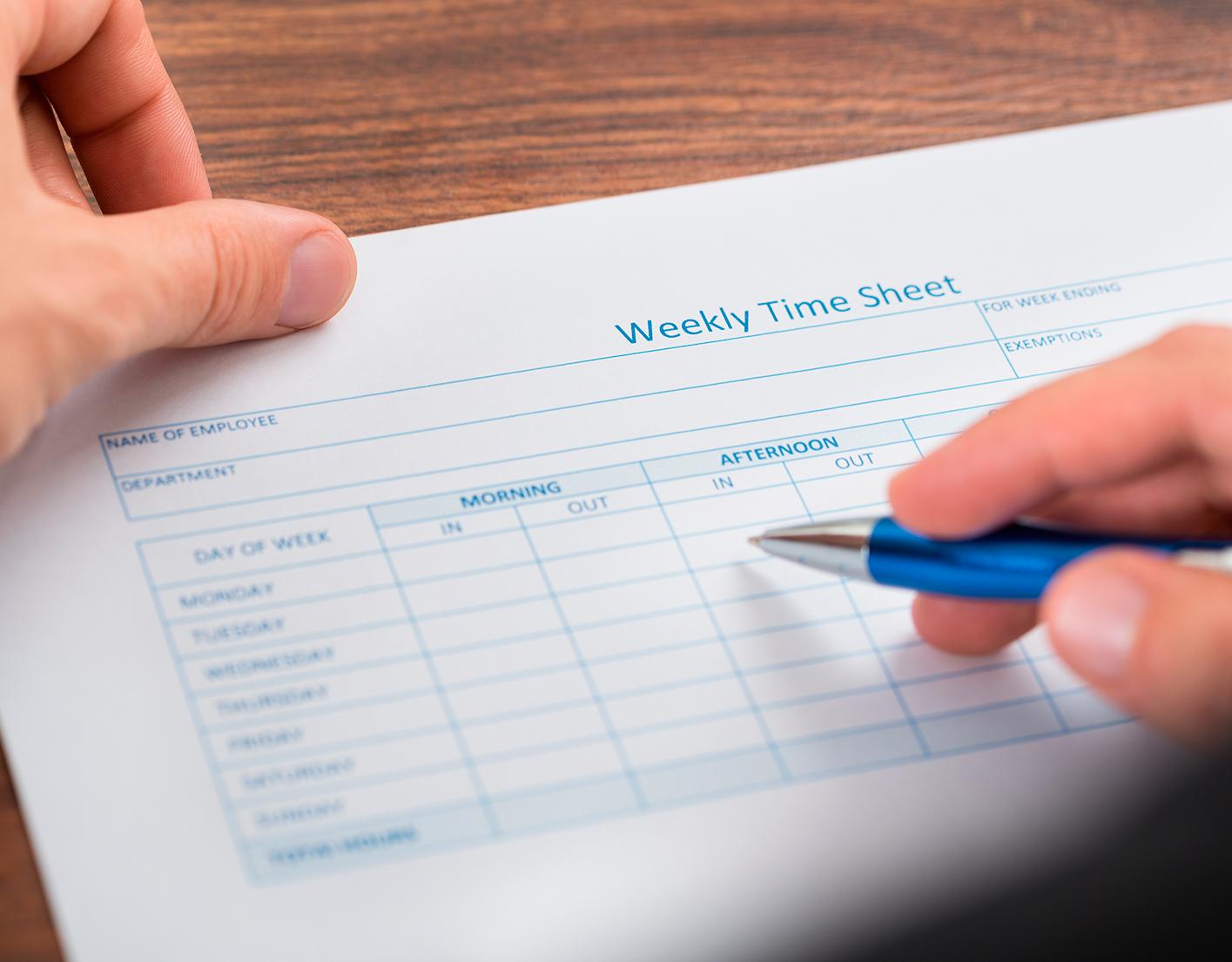 Inspección de Trabajo asume el criterio del Tribunal Supremo de no exigir registro de jornadas ordinarias.