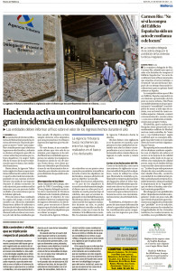 Noticia Diario de Mallorca