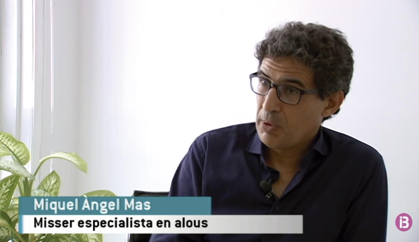 Miquel Àngel Mas trata el tema de los alodios en Baleares