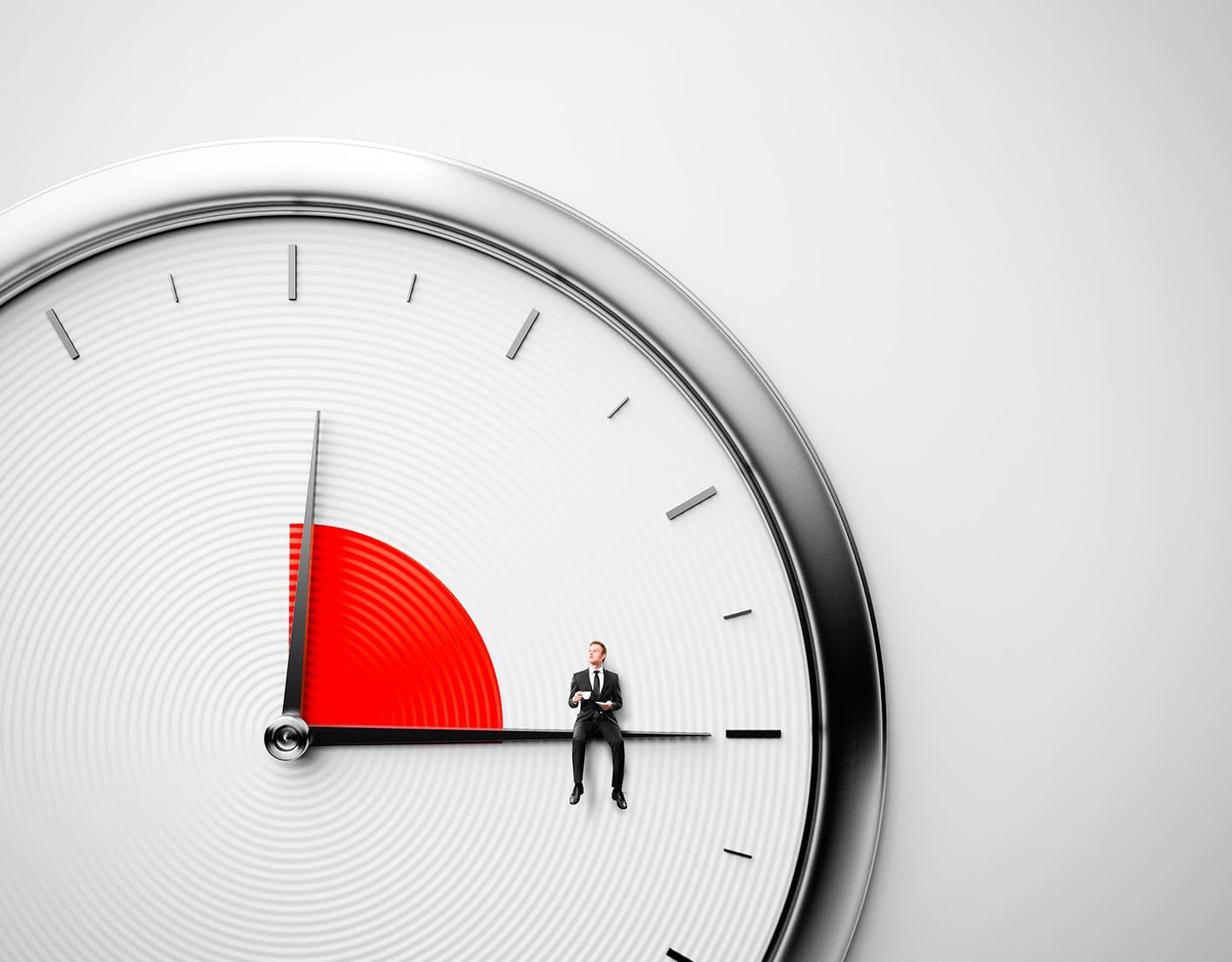 Nueva campaña de inspección de trabajo contratos a tiempo parcial