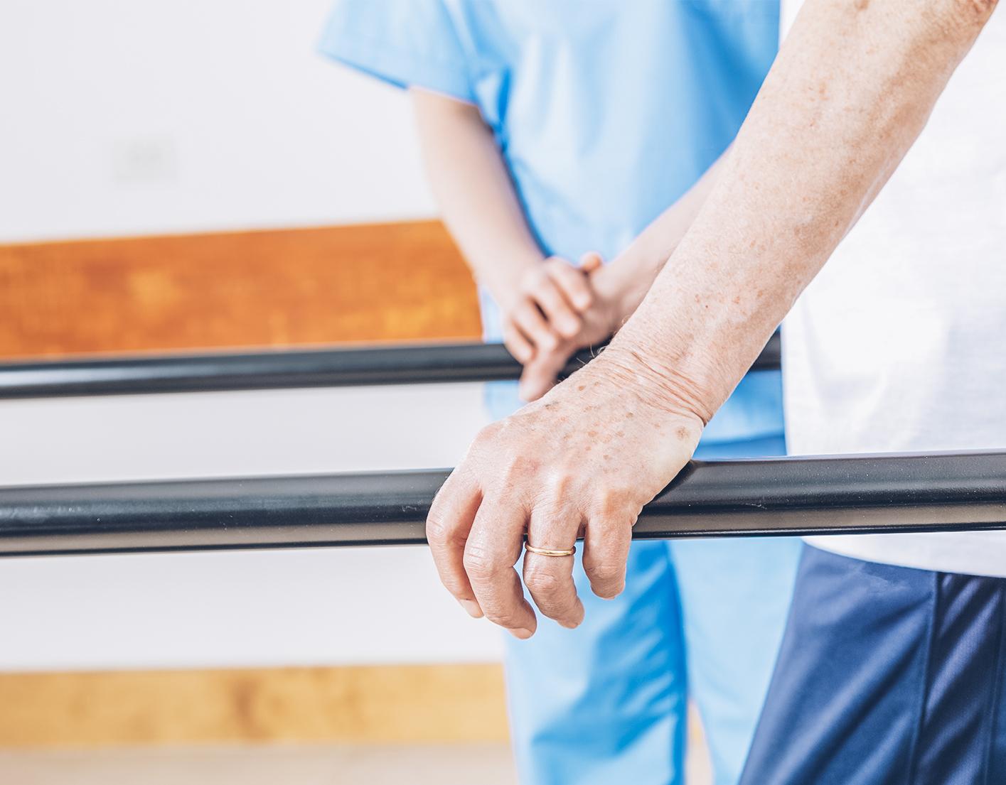 La rehabilitació mèdica com a causa de prescripció de reclamacions d'indemnització per danys físics
