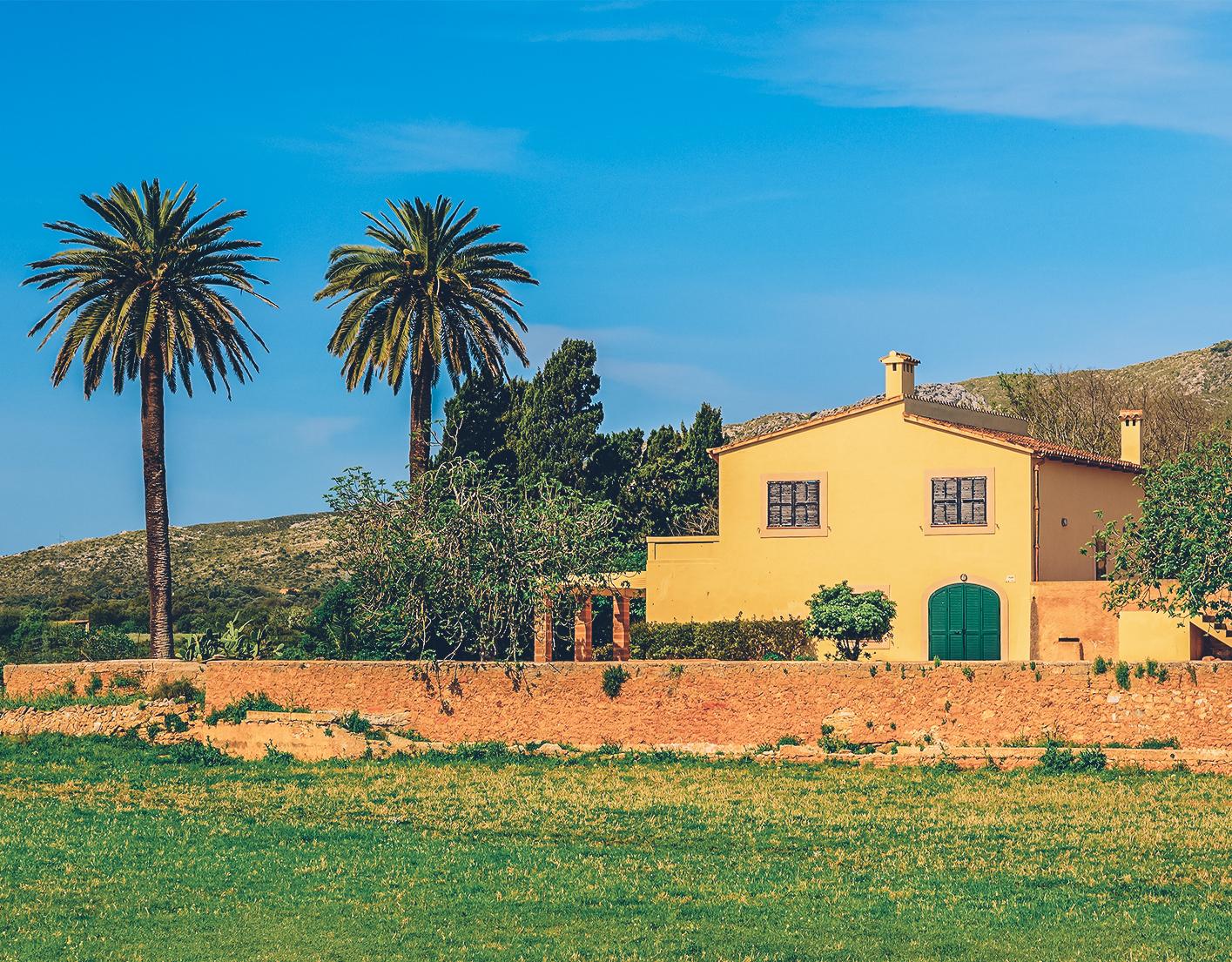 Solució de conflictes entre el PTI de Mallorca i els plans urbanístics en les categories de sòl rústic comú