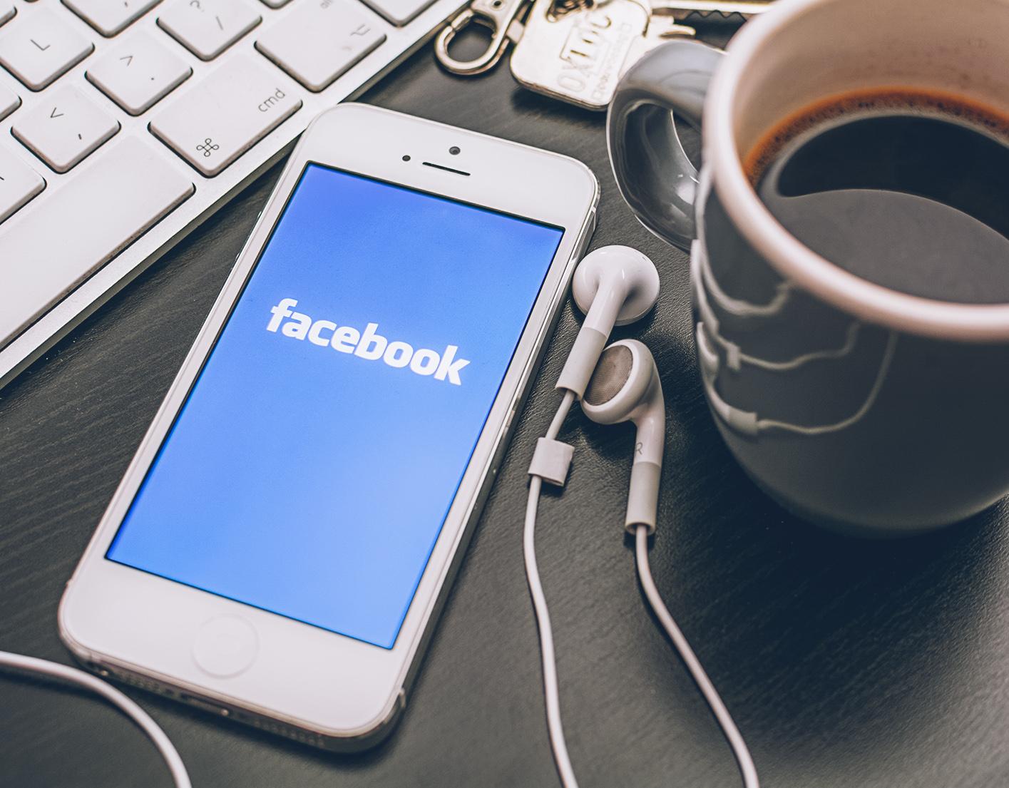 Fotos de trabajador en Facebook como causa de despido