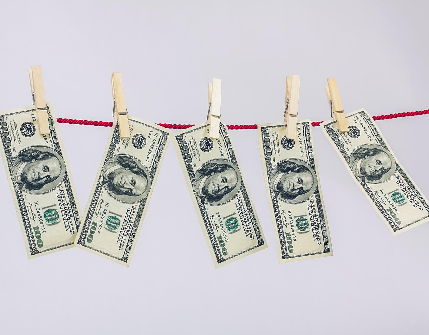 Blanqueo de capitales: obligación de inscribirse en el registro mercantil antes del 4 de septiembre de 2019