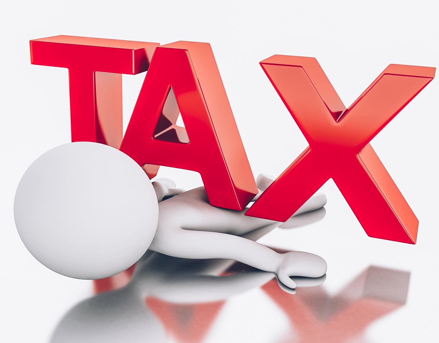 2020: Subiendo impuestos con la excusa de la lucha contra el fraude fiscal