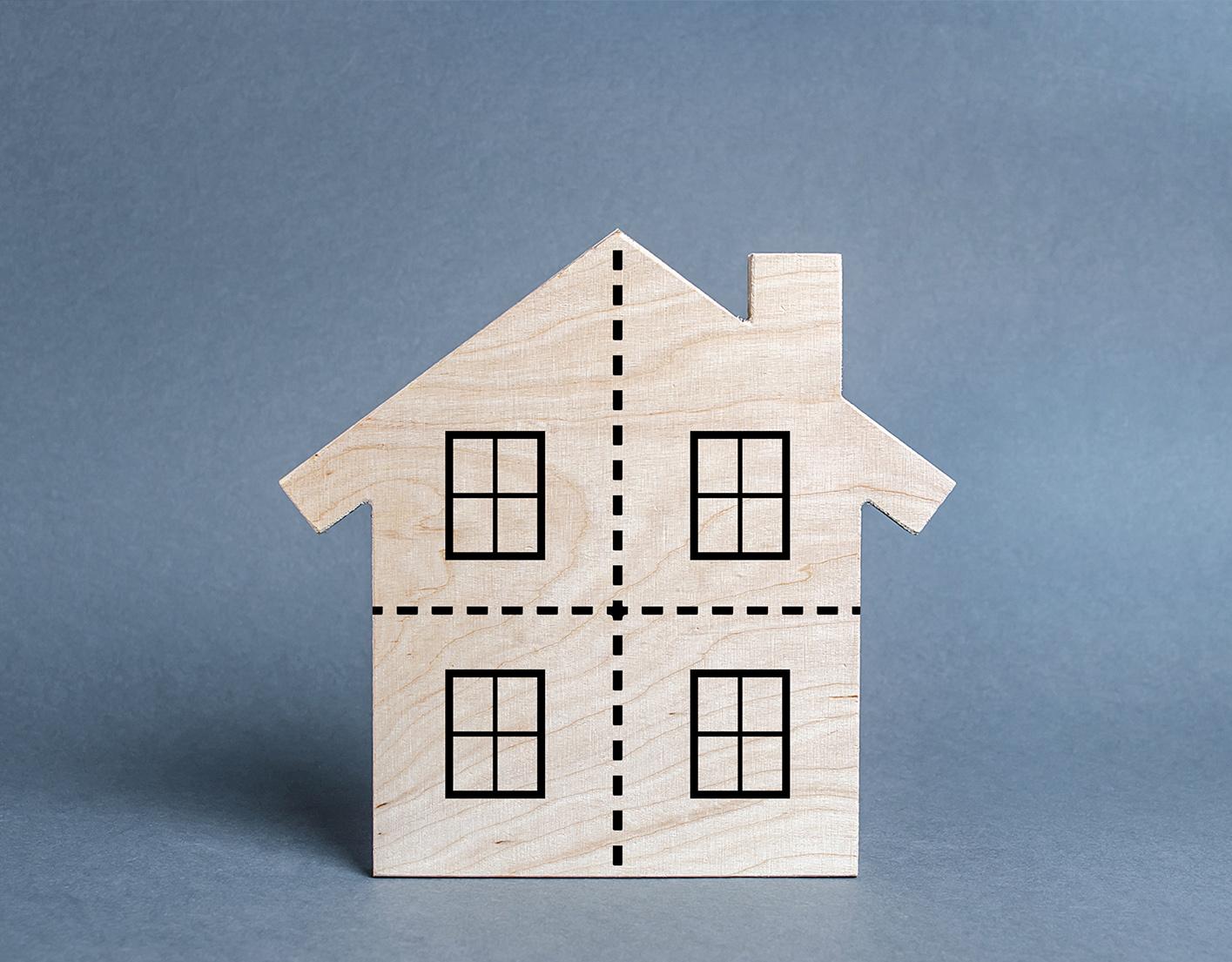 Régimen económico matrimonial de separación de bienes