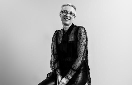 Sandra Krupp