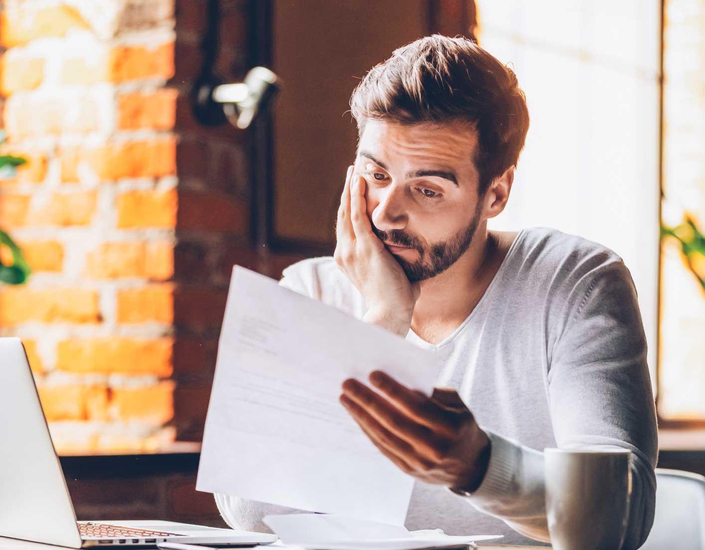 ¿Puede el SEPE descontarte prestación de desempleo si tu empresa te ha despedido después de estar en un ERTE?
